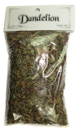 Bagged Botanicals (Dandelion: Leaf, Cut)