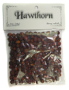 Bagged Botanicals (Hawthron: Berry, Whole)