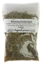 Herbal Spell Mixes