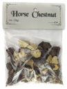 Bagged Botanicals (Horse Chestnut: Cut)