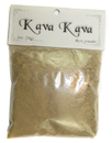 Bagged Botanicals (Kava Kava; Root, Powder)