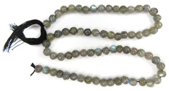 5-7mm Bead Strands (Labradorite)