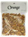 Bagged Botanicals (Orange: Peel, Cut)