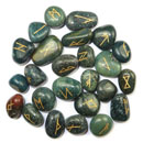 Pocket Runes (Fancy Jasper)