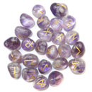 Pocket Runes (Amethyst)