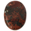 Pocket Stone (Red Jasper)