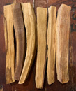 "Palo Santo ""Holy Wood"" (6 pack)"