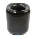 Ritual Candle Holder (Black)