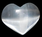 Selenite (Heart)