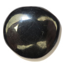 Shungite Rough Disc