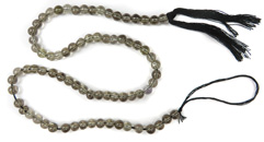5-7mm Bead Strands (Smokey Quartz)