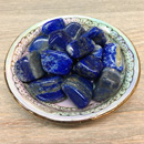 Tumbled Stone (Lapis) 1 LB Bag