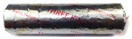 Three Kings Charcoal