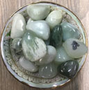 Tumbled Stone (China Jade)