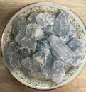 Tumbled Stone (Raw Celestite)