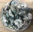 Tumbled Stone (Tree Agate)