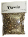 Bagged Botanicals (Vervain: Herb, Cut)