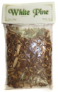 Bagged Botanicals (White Pine: Bark, Cut)