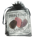 Zodiac Stones (Cancer)