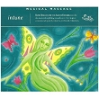 Musical Massage: Intune - CD