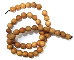 Sandalwood 8MM Beads