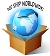 International Shipping - Per $1