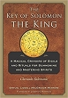 The Key of Solomon the King: Clavicula Salomonis  (RWW)