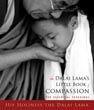 Dalai Lama's Little Book of Compassion, The [Hardcover] [DMGD]