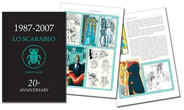 Twenty Years of Tarot: The Lo Scarabeo Story [Hardcover]