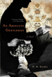 An Absolute Gentleman: A Novel (Counterpoint)