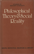 Philosophical Theory & Social Reality: Studies in History & Society (DMGD)