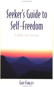 Seeker's Guide To Self-Freedom