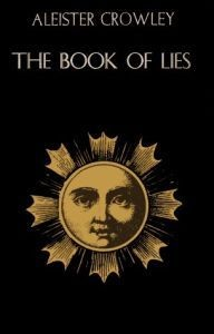 The Book of Lies (RWW)