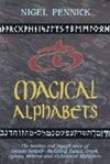 Magical Alphabets (RWW)