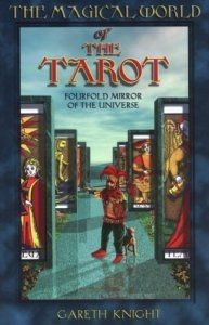 The Magical World of the Tarot (RWW)