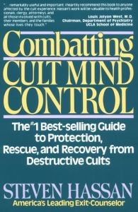 Combating Cult Mind Control