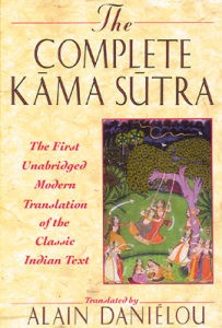 Complete Kama Sutra, The