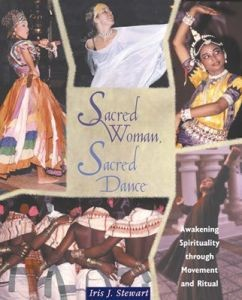 Sacred Woman, Sacred Dance