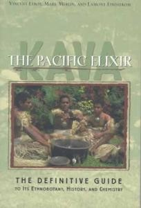 Kava: The Pacific Elixer