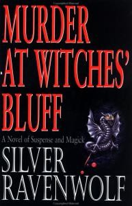Murder at Witches' Bluff