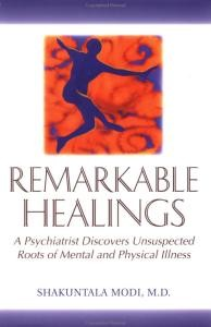 Remarkable Healings