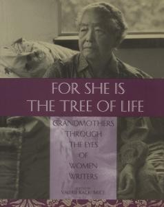 For She is the Tree of Life (hardcover)