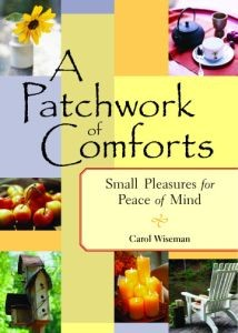 A Patchwork of Comforts (RWW)