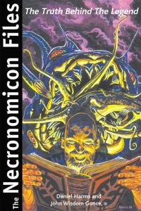 The Necronomicon Files (RWW)