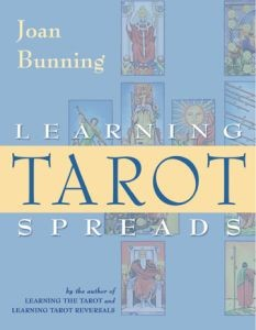 Learning Tarot Spreads (RWW)