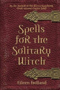 Spells for the Solitary Witch (RWW)