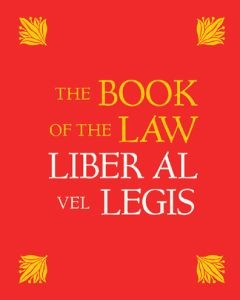 The Book of the Law (hc) (RWW)