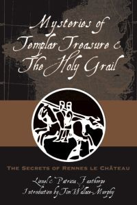Mysteries of Templar Treasure and the Holy Grail (RWW)