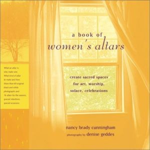 A Book of Women's Altars (RWW)