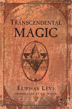 Transcendental Magic (RWW)